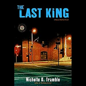 The Last King Audiobook