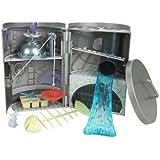 Ratatouille Sewer Splashdown Playset