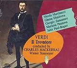 Verdi: Il Trovatore (Mackerras / Martinucci, Dimitrova, Zancanaro)