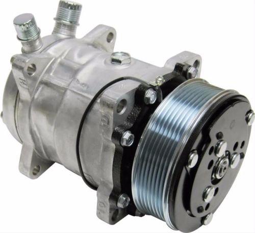 New Sanden A/c Compressor - 7
