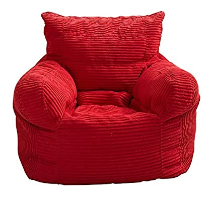 Sensational Amazon Com 14Th Mobility Small Size Upholstered Bean Bag Alphanode Cool Chair Designs And Ideas Alphanodeonline