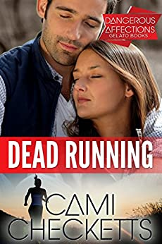 Dead Running by [Checketts, Cami]