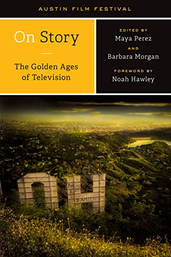 On Story―The Golden Ages of Television