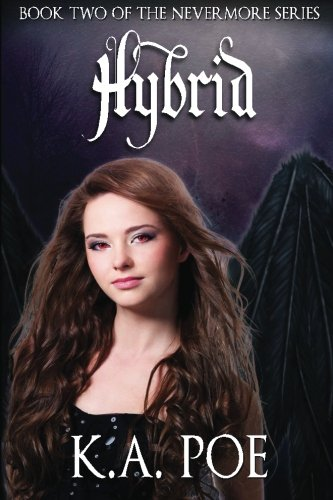Hybrid Nevermore Book 2 product image