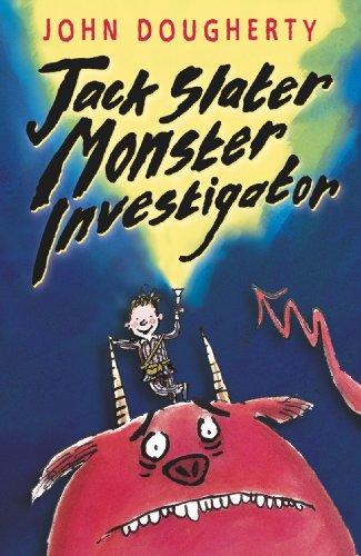 (Jack Slater, Monster Investigator)