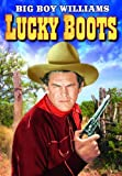 Lucky Boots (aka Gun Play) (DVD) (1935) (All Regions) (NTSC) (US Import) [Region 1]