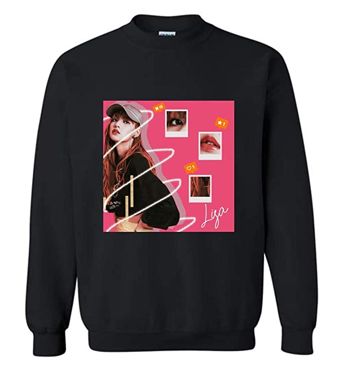 BLACKPINK Lisa Sweater