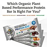 Garden of Life Sport Protein Bars, Organic Plant