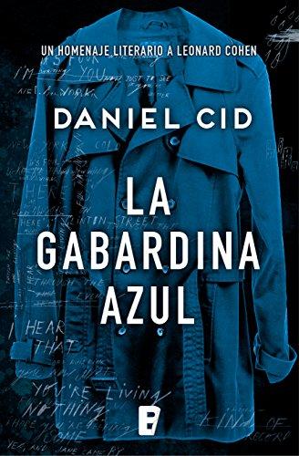 La gabardina azul (Spanish Edition) by [Cid, Daniel]