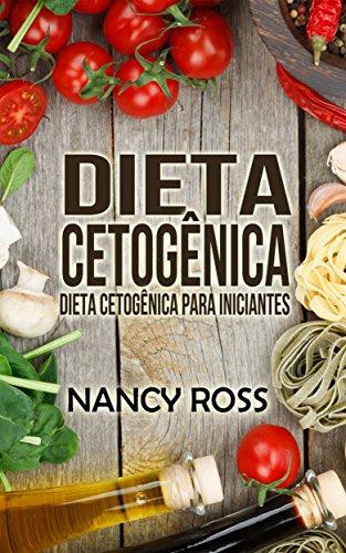 livro de dieta cetogenica