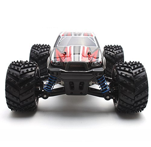 1 16 rock crawler motor - 5