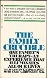 The Family Crucible, Augustus Y. Napier and Carl A. Whitaker, 0553249665