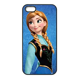 Happy Frozen Princess Anna Cell Phone Case for iphone 6 /