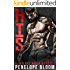 His: A Bad Boy Mafia Romance (Citrione Crime Family)