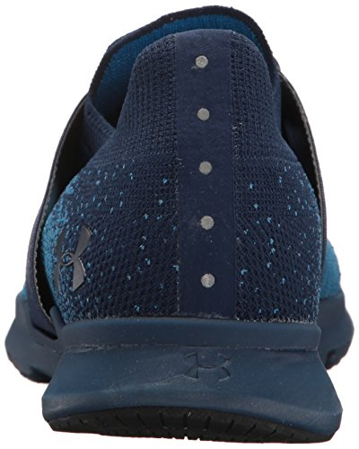 Under Armour Mens Speedform Slingwrap Fade Academy (400) / Bas Blauw