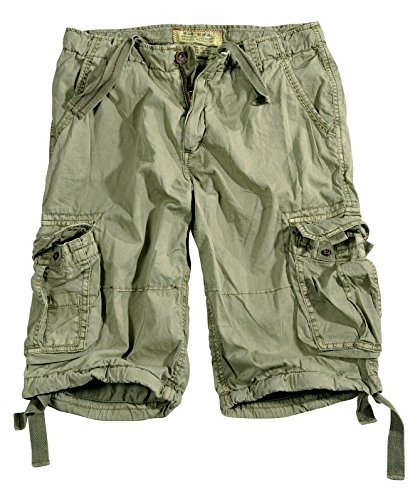 Industries Oliv Men Short For Short Light Cargo Alpha Court 10108 Z4OwFUqqx