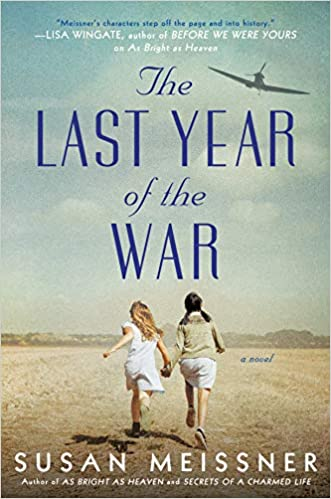The The Last Year of the War by Susan Meissner travel product recommended by Brigitte Kozena on Lifney.