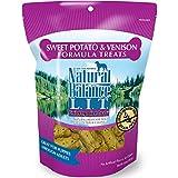 Natural Balance L.I.D.Limited Ingredient Diets Sweet Potato and Venison Formula Dog Treats