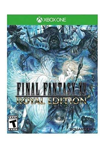Final Fantasy XV Royal Edition - Xbox One (Renewed)