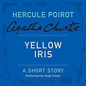 Yellow Iris Audiobook