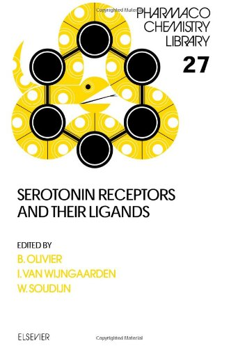 Serotonin Receptors and their Ligands (Pharmacochemistry Library)