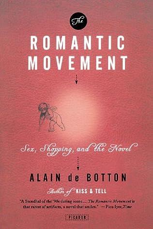 book cover of The Romantic Movement
