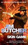 download ebook skin game: 15 (dresden files) by jim butcher (27-may-2014) hardcover pdf epub