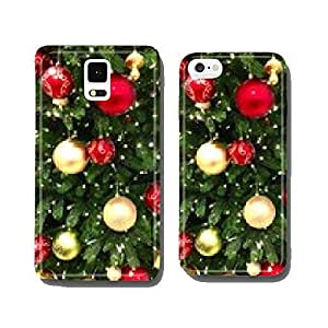decorated Christmas tree cell phone cover case iPhone6 Plus