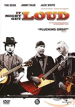 It Might Get Loud! [DVD]