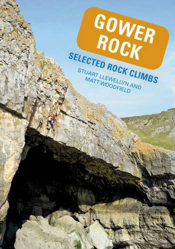 Download Gower Rock: Selected Rock Climbs pdf epub