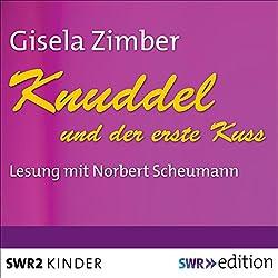 Knuddel und der erste Kuss