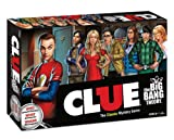 USAopoly Clue: The Big Bang Theory