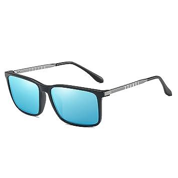 Ciclismo Gafas Pierna Especial de la Vendimia Gafas de Sol polarizadas de los Hombres duraderos Full