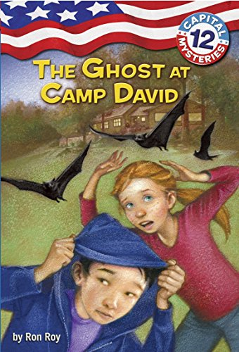 Capital Mysteries #12: The Ghost at Camp David]()