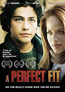 A Perfect Fit Poster Movie B 27 x 40 In - 69cm x 102cm