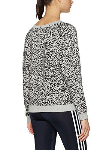 adidas Originals Leopard Basketball Damen-Sweatshirt