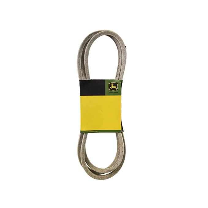 John Deere Original Equipment V-Belt #M144570: Amazon.es: Jardín