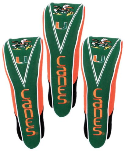 college-licensed-golf-headcover-miami-3-pack