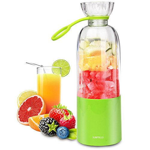 portable blender under 15 dollars - 2