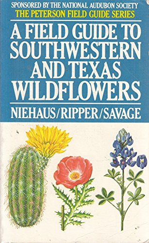 A Field Guide to Southwestern and Texas    book by Theodore