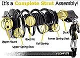 Unity Automotive 2-11861-11862-001 Quick Complete