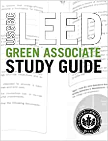 usgbc leed green associate study guide pdf