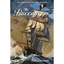 The Buccaneers (The High Seas Trilogy Book 3)