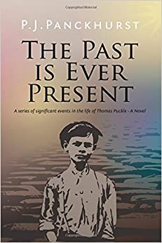 Book The Past is Ever Present