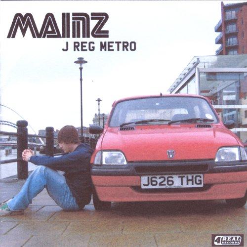Reg Single (J Reg Metro - Single)