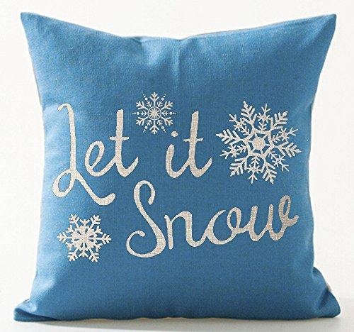 Snow Throw - 6