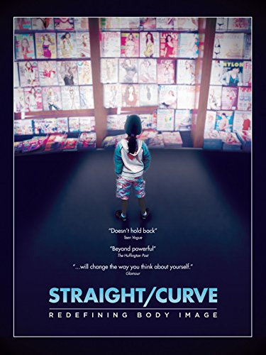 Straight/Curve: Redefining Body Image by