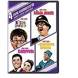 4 Film Favorites: Jerry Lewis Comedies