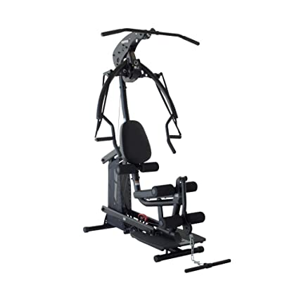 Amazon.com : inspire fitness bl1 home gym : sports & outdoors