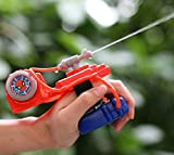 New Arrival Wrist Length Type Water Gun Transmitter Child Swimming Toys Water Spray
